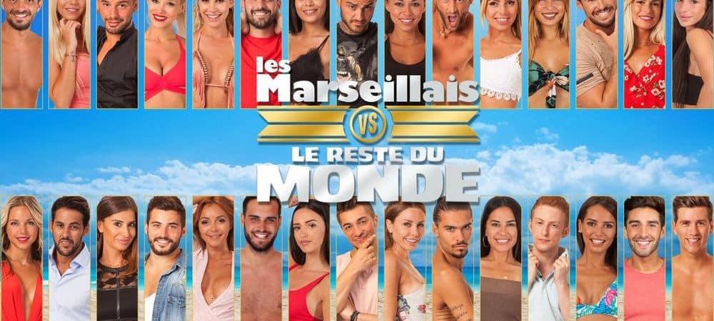 Les Marseillais vs le reste du monde: l'équipe de Nikola remporte la coupe, les twittos crient au trucage !