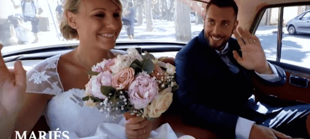 Mariés au premier regard: Raphaël défend Caroline, « à aucun moment j'ai senti qu'elle était froide ou distante » !