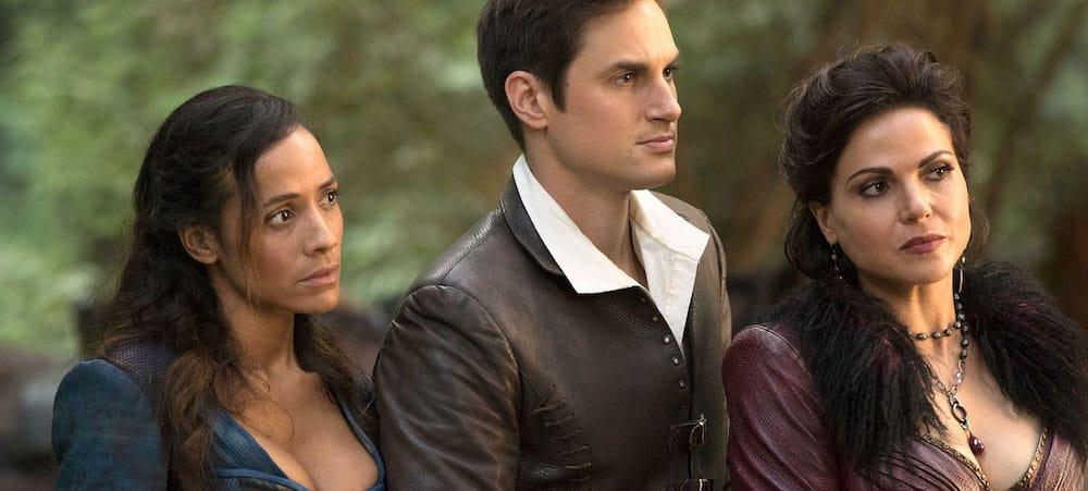 Once Upon a Time saison 7: Quand la suite sera t-elle diffusée ?