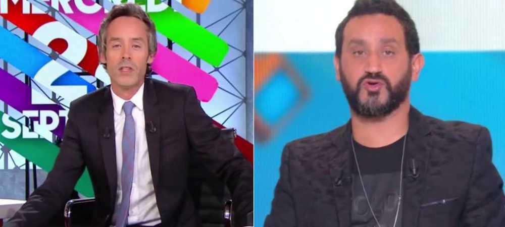 Quotidien clashe l'intervention d'Emmanuel Macron dans TPMP !
