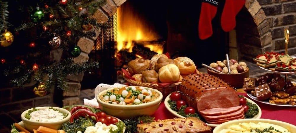 Régime 5 conseils pour éviter la prise de poids pour les hommes à Noël grande