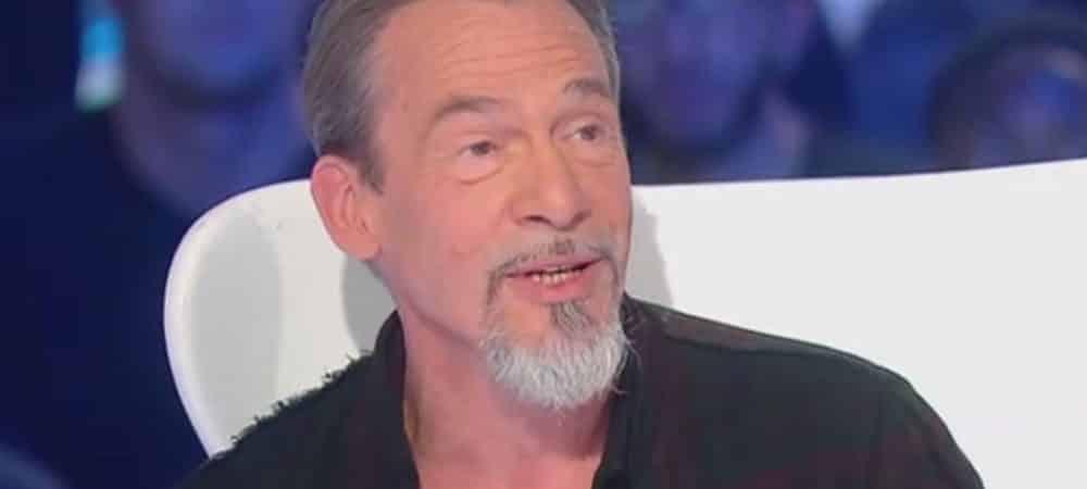 Salut les terriens: Florent Pagny révèle le montant de ses impôts en France !