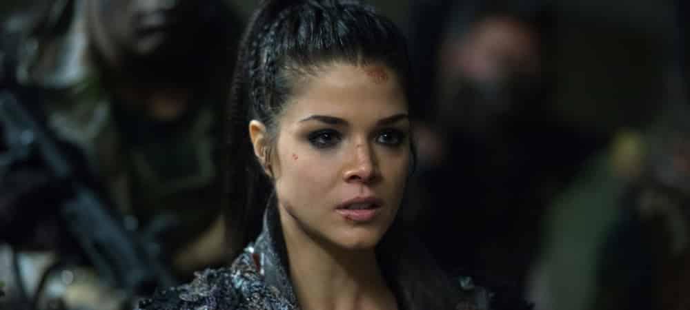The 100: 5 choses qui prouvent qu'Octavia est l'héroïne de la série !