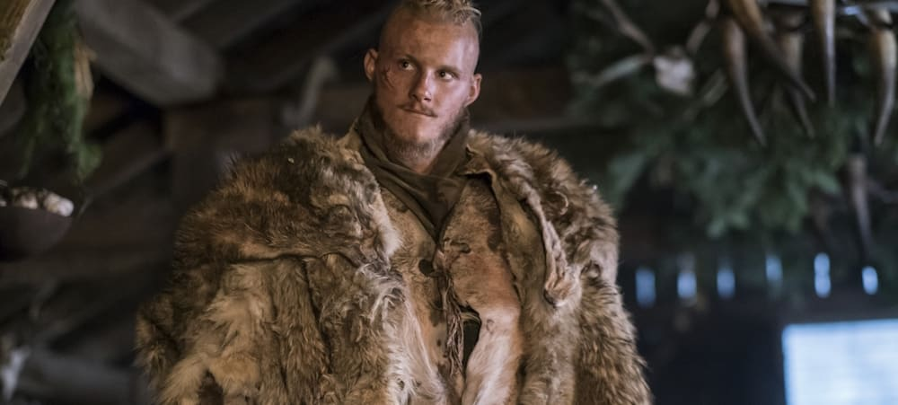 Vikings saison 5: Bjorn va t-il bientôt revenir à Kattegat ?