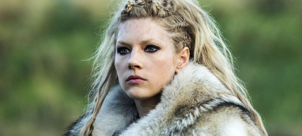 Vikings saison 5: Lagertha va se faire trahir dans l'épisode 6