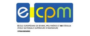 ECPM – École européenne de chimie, polymères et matériaux