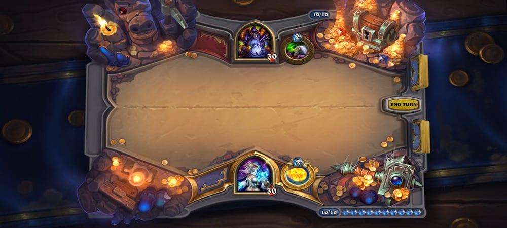 Hearthstone Blizzard offre trois paquets de cartes suite à des bugs !