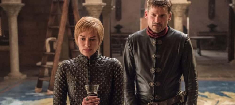 Game of Thrones: Les maisons Targaryen et Lannister représentées dans le spin-off ?