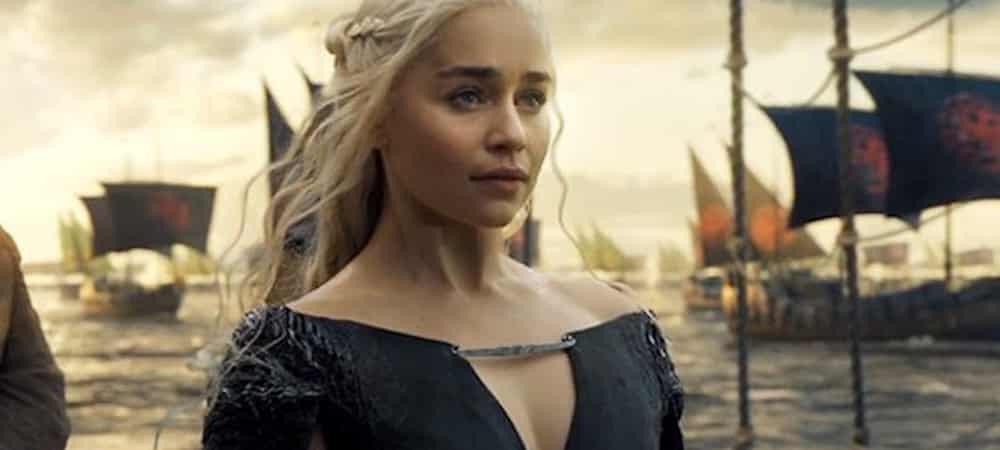 Game of Thrones saison 8: Emilia Clarke a été choquée par la fin de la série !