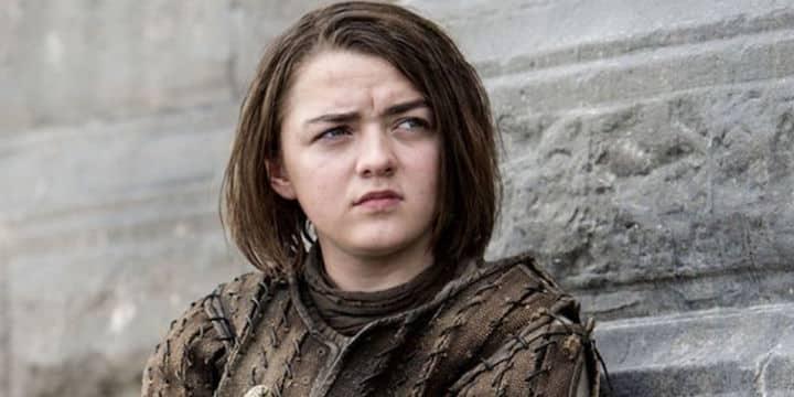 Game of Thrones saison 8: Maisie Williams promet que la fin inattendue !