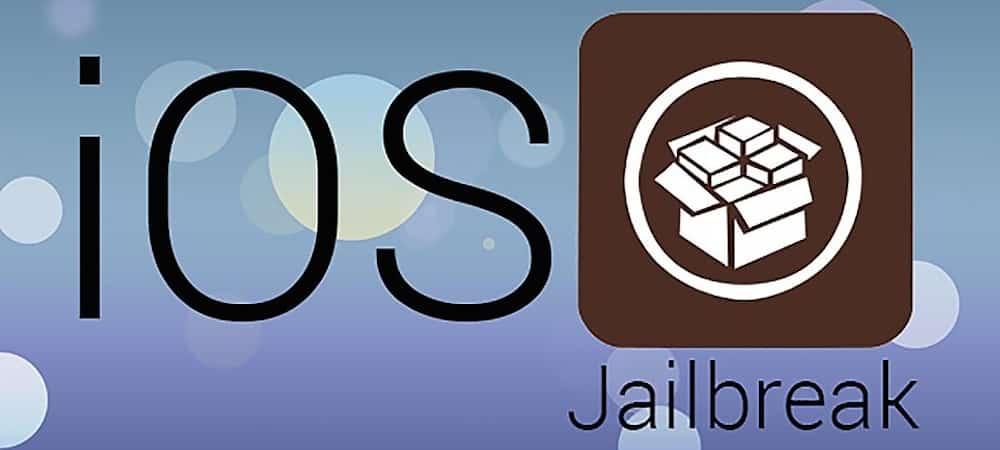 Le jailbreak fait son grand retour chez IPhone et Apple TV !
