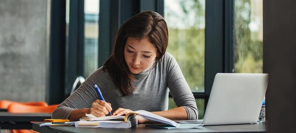 Parcoursup: Comment bien rédiger son projet de formation ?