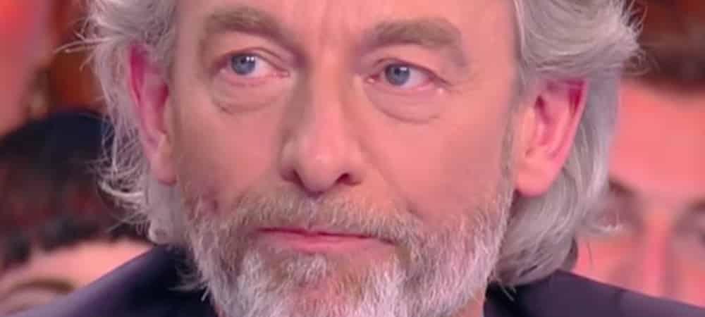 TPMP: Gilles Verdez en larmes dénonce une blague de Laura Laune sur la Shoah