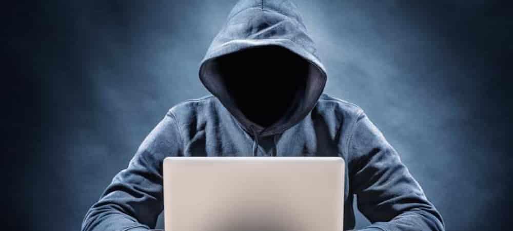 « Typosquatting » : les hackers se servent de vos fautes de frappes pour vous pirater !