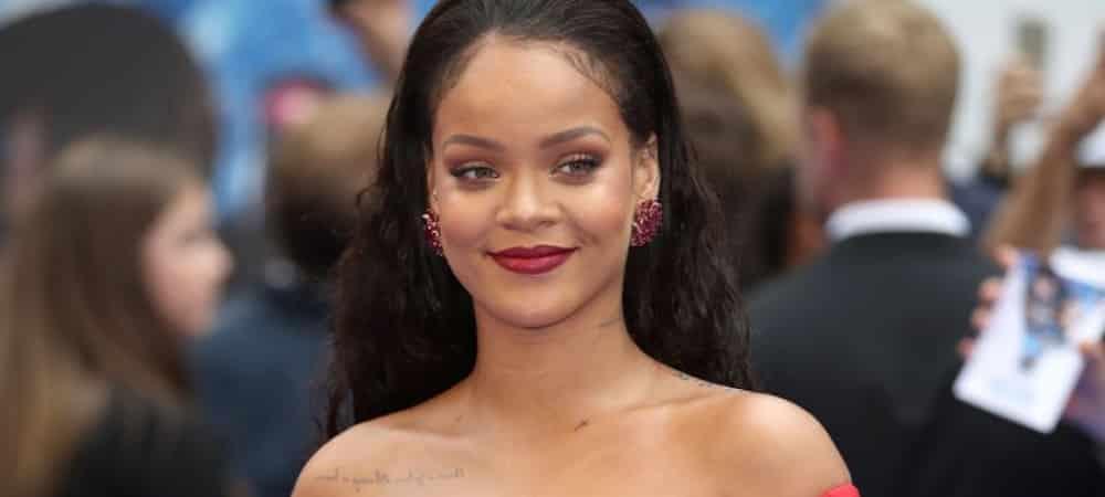 Rihanna rend hommage à sa mère pour son anniversaire