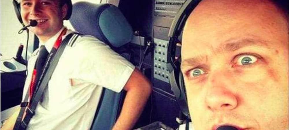 EasyJet: des pilotes se prennent en photo sur Snapchat et provoquent la colère des internautes !