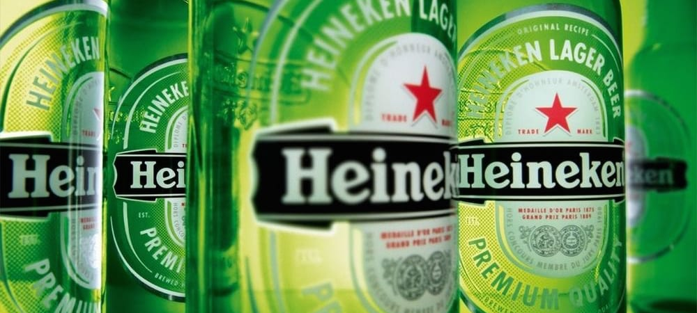 Heineken s'excuse pour sa pub raciste « Sometimes lighter is better » !