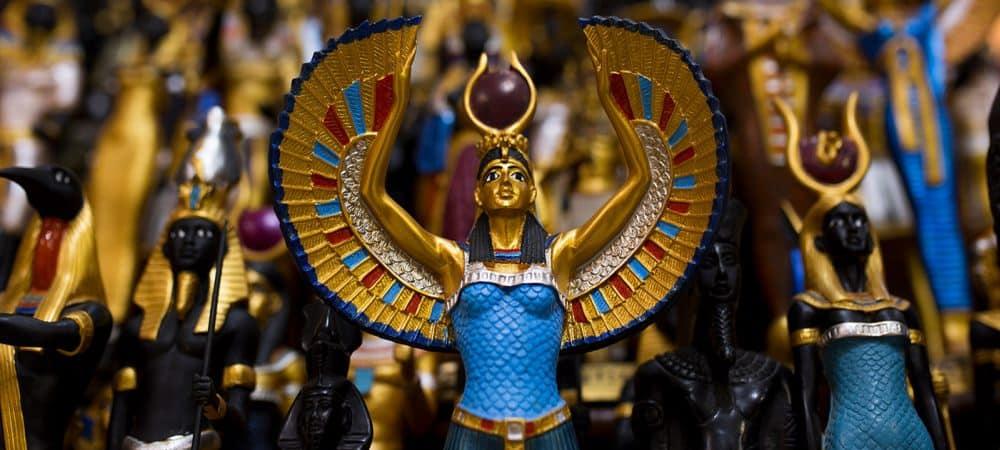 Histoire Cinq choses étonnantes à savoir sur l'ancienne Égypte grande
