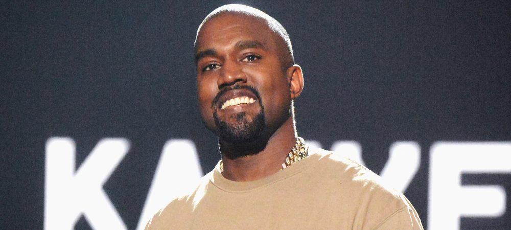Kanye West un jeune entrepreneur va lancer un site de rencontre pour ses fans petite