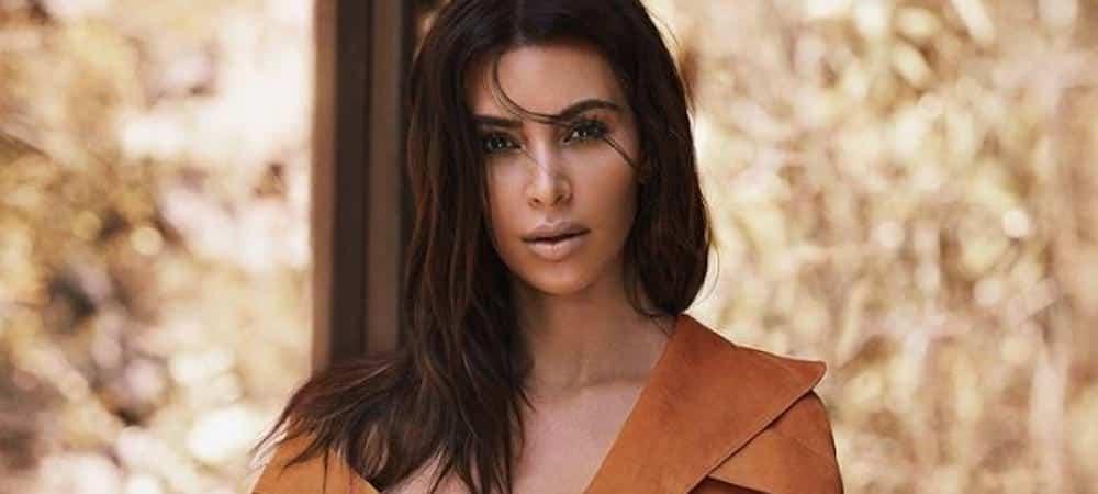 Kim Kardashian et Kanye West font une virée au zoo avec leurs enfants !