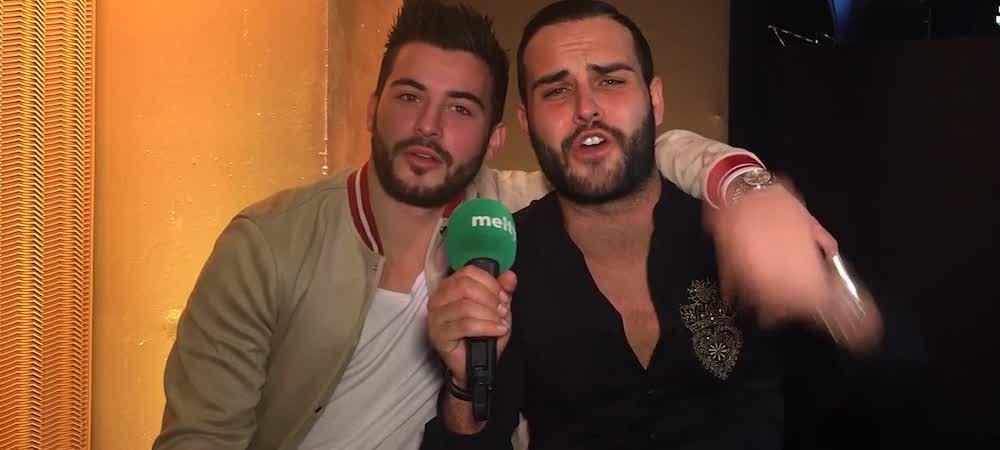 Les Marseillais en Australie: Nikola et Anthony Matéo, heureux de faire partie du programme ?
