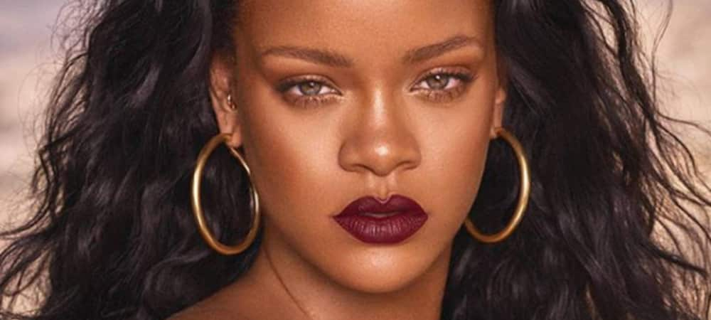 Rihanna va lancer un nouveau produit pour sa marque Fenty Beauty !