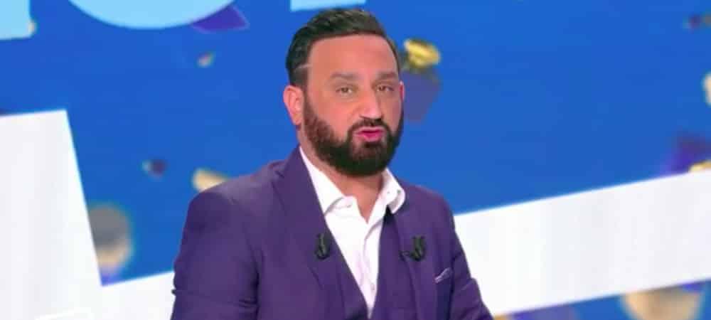 TPMP: Cyril Hanouna présente le nouvel amour de sa vie !