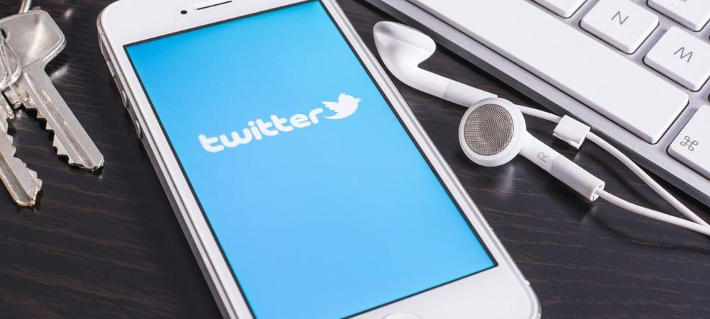 Twitter va copier une fonctionnalité vidéo de Snapchat !