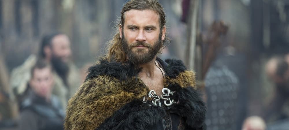 Vikings saison 5: Pourquoi Rollo reviendra bientôt dans la série ?