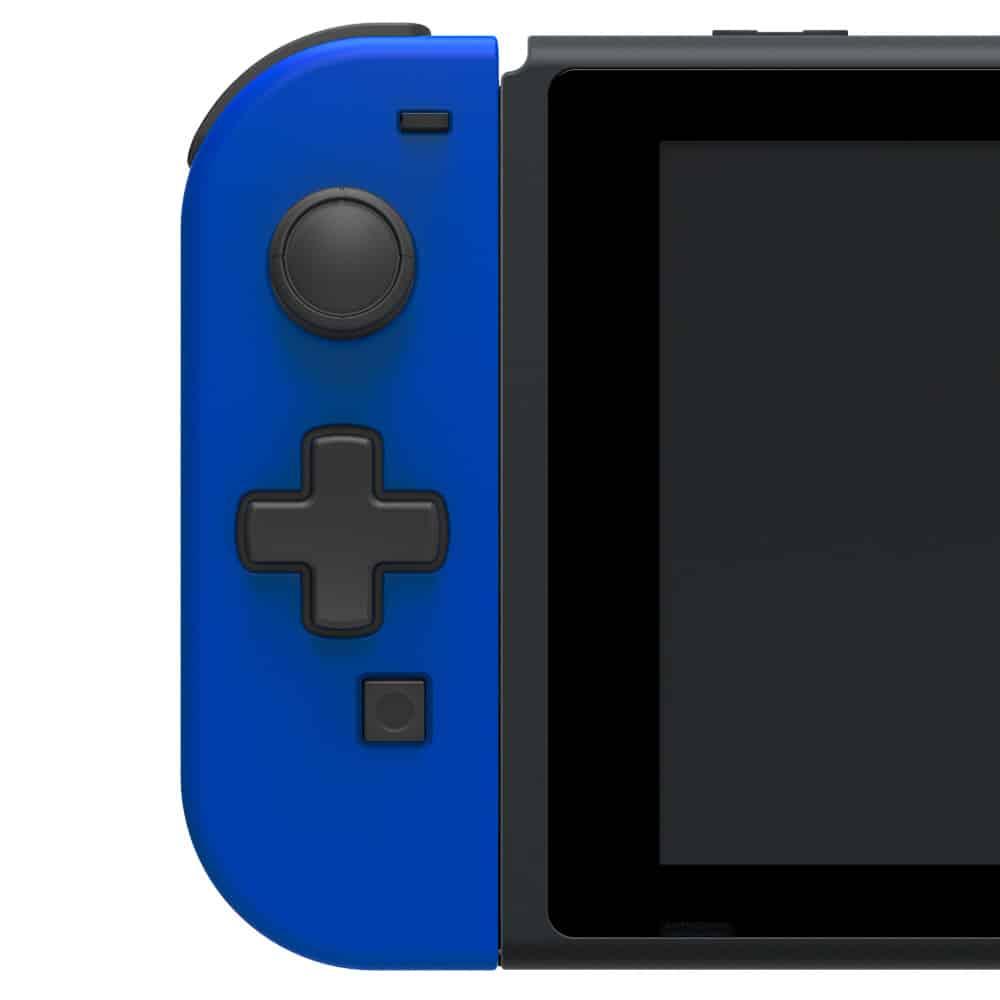 Nintendo Switch: Un Joy-con avec une croix directionnelle a été annoncé par Hori !