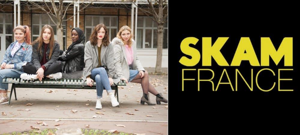 Skam: la première série qui parle des problèmes des jeunes au Lycée débarque en France !