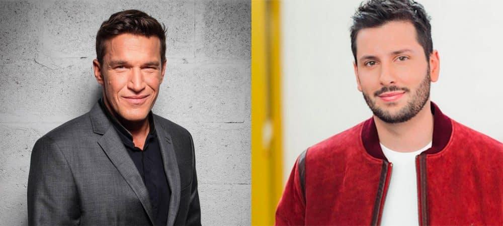 TPMP: Benjamin Castaldi et Maxime Gueny se travestissent et draguent Cyril Hanouna en direct !