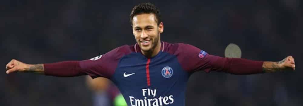 Neymar: Il nous montre son pied après l'opération sur Instagram !