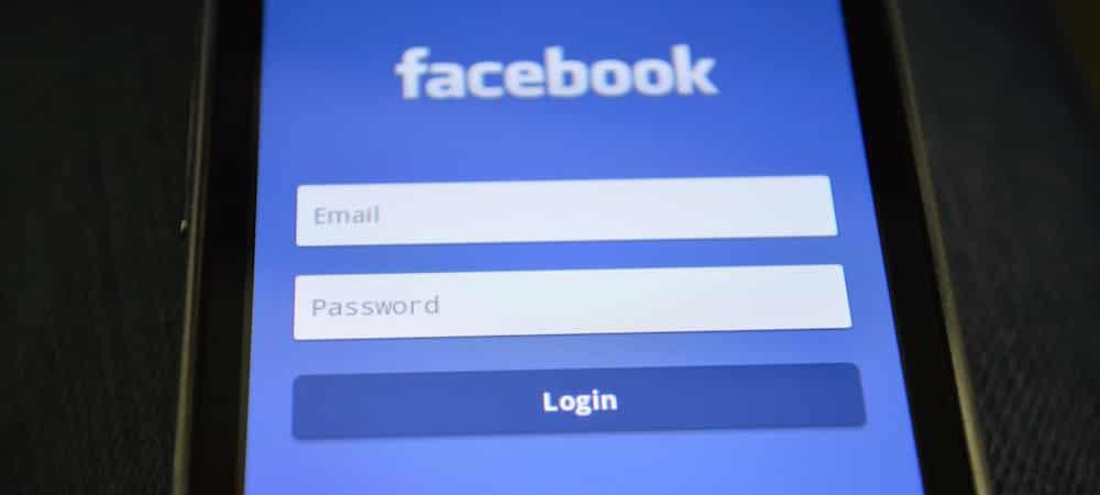 Facebook: Le réseau social provoque un divorce sur trois !