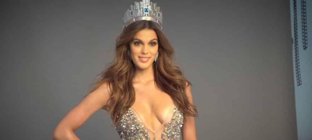 Nina Warrior: l'ex Miss Univers Iris Mittenaere devient animatrice sur TF1 !