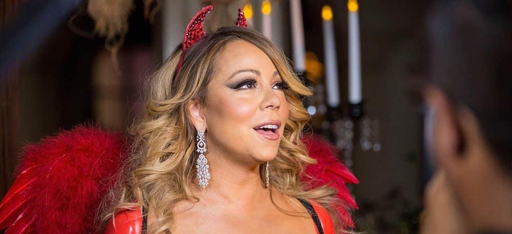 Scandale: Mariah Carey accusée de harcèlement sexuel par son ancien manager ! grande