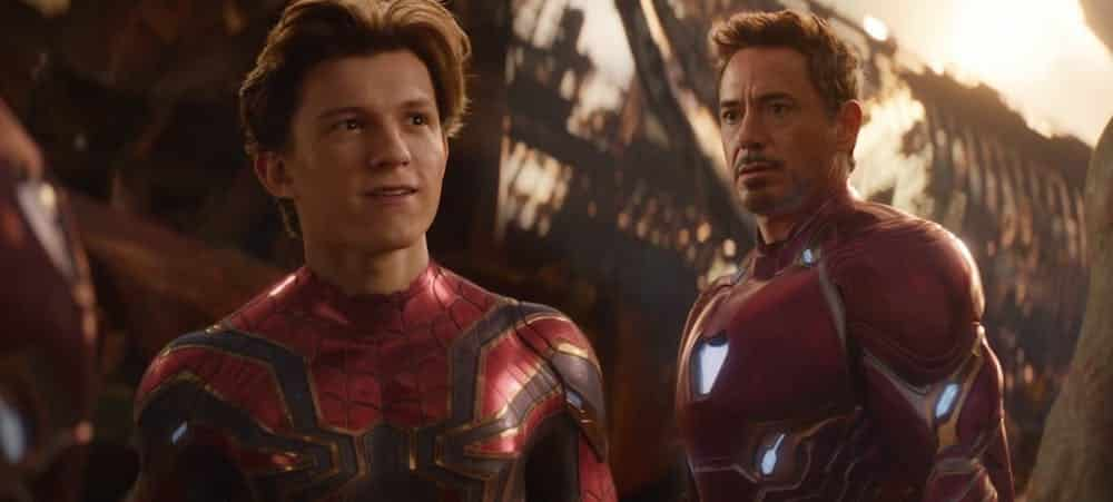Avengers 4: Des détails de Spider-Man 2 teasent la mort d'un personnage important!