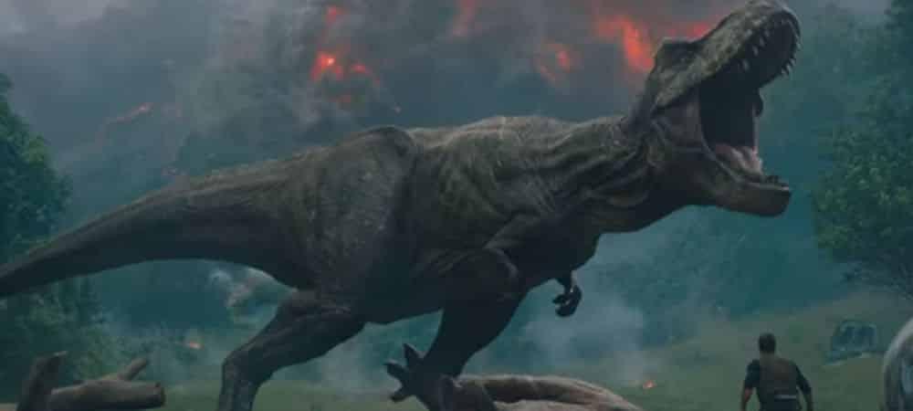 Jurassic World 2 Encore plus flippant grâce aux dinosaures hybrides grande