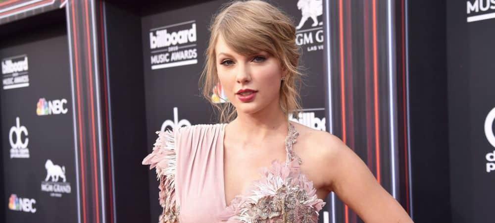 Taylor Swift Elle vire un de ses danseurs pour des propos sexistes grande