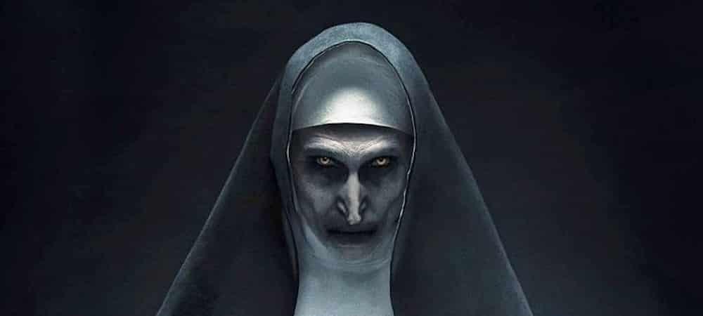 """Conjuring: Le teaser terrifiant de son spin-off """"The Nun"""" est arrivé !"""