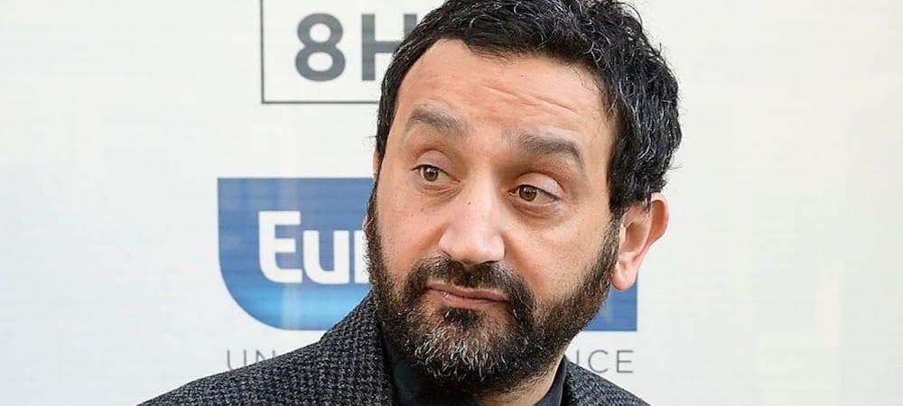 Cyril Hanouna: Son contrat en or ruine C8 ?