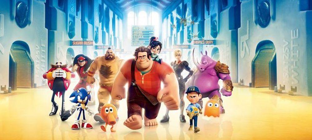 Disney: Toutes les princesses réunies dans «Les Mondes de Ralph 2» !