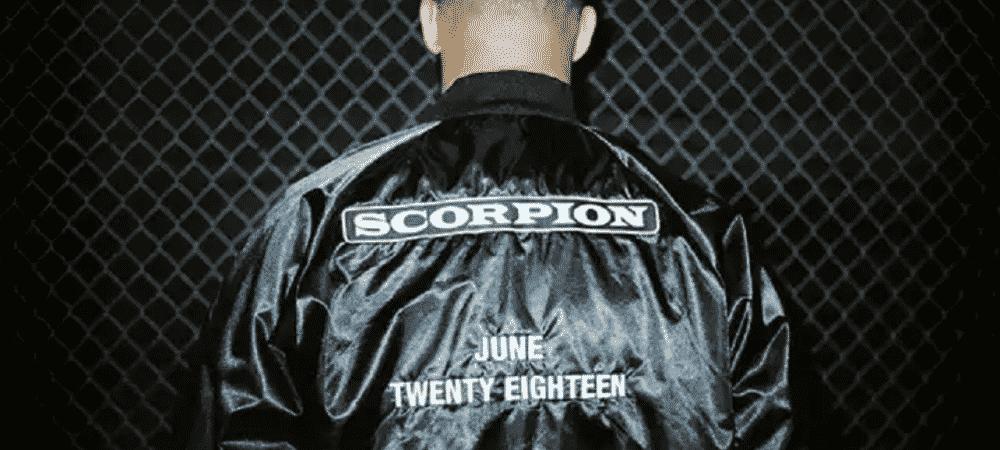 Drake Il balance le trailer de son album Scorpion à 3 jours de sa sortie grande