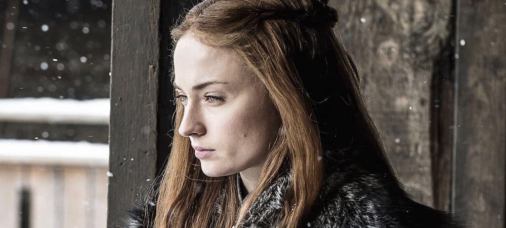 Game of Thrones saison 8: Sorphie Turner met fin à un énorme spoiler !
