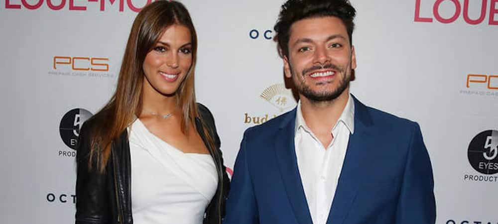 Instagram: Iris Mittenaere et Kev Adams en vacances en Grèce ?