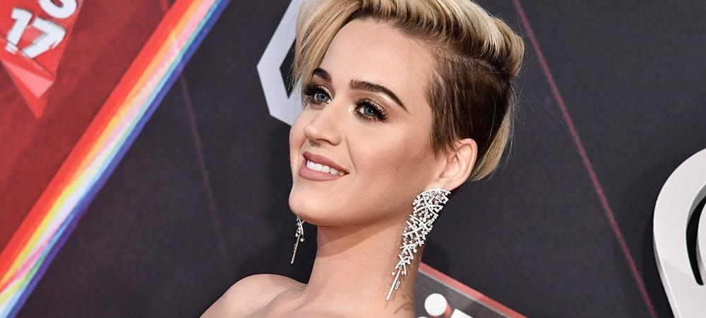 Instagram: Katy Perry publie un sexto par erreur destiné à Orlando Bloom !