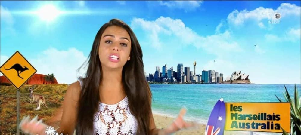 """Les Marseillais Australia: Julia, """"Paga m'a dit que je n'étais pas faite pour la télé"""""""