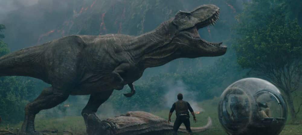 Jurassic World 2 3 raisons pour lesquelles Fallen Kingdom est terrifiant grande