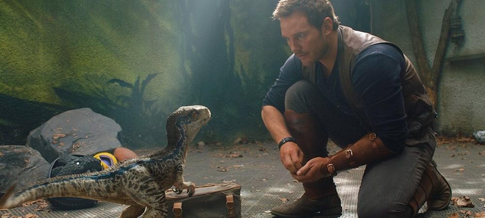 Jurassic World 2: Chris Pratt et les acteurs du film sont-ils incollables sur les dinosaures?