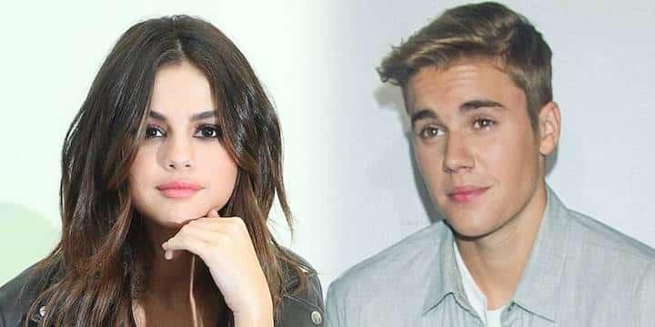 Justin Bieber n'arriverait pas à oublier Selena Gomez et serait accro à son Instagram !